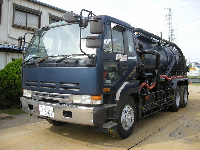 三重県 産業廃棄物運搬 廃棄物処理 | フジコウ・鈴鹿リサイクルセンター